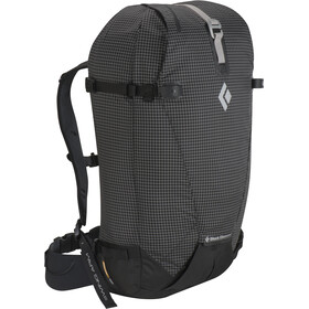 Black Diamond Cirque 45 Mochila, black